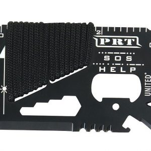 Pocket Rescue Tool
