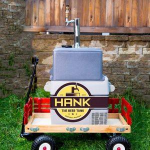 Portable Beer Keg