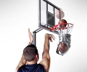 Practice Basketball Returner