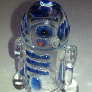 R2-D2 Smoking Pipe