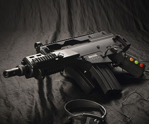 Realistic FPS Game Controller