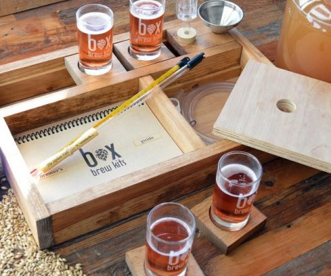 Small Batch Beer Making Kit