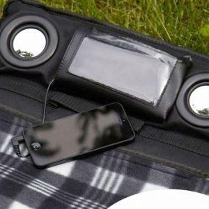 Speaker Blanket