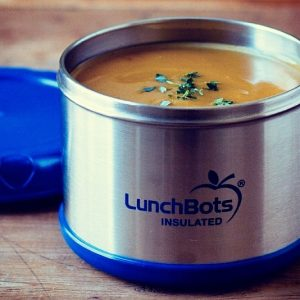 Steel Insulated Food Containers