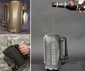 Tactical Coffee Mug