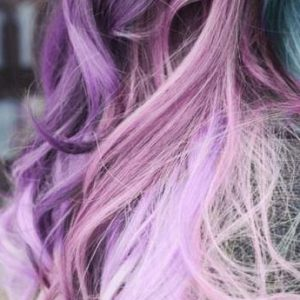 Temporary Hair Coloring Chalk
