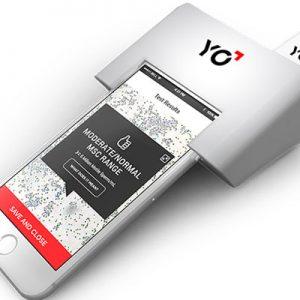 The DIY Sperm Fertility Testing Machine