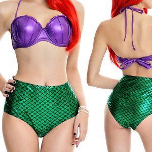 The Little Mermaid Bikini