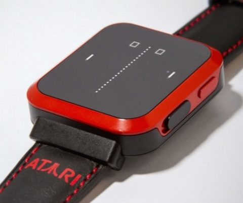 The Smartwatch For Gamers
