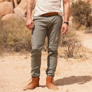 The Ultimate Hot Weather Pants