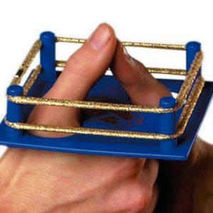 Thumb Wrestling Ring