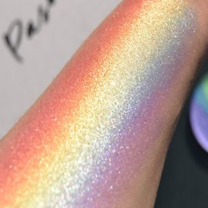 Unicorn Skin Rainbow Highlighter