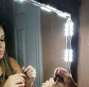 Vanity Mirror LED Kit