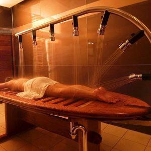 Vichy Shower System