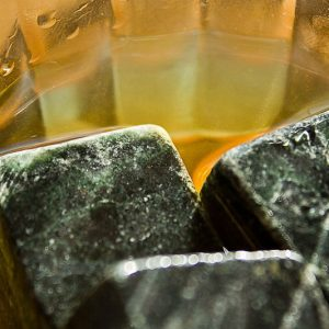 Whiskey Rocks Ice Cubes