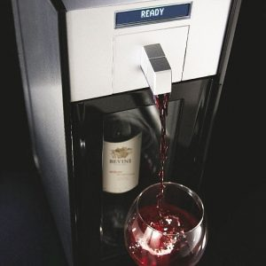 Wine Preservation Machine