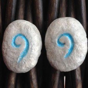 WoW Hearthstone Earrings