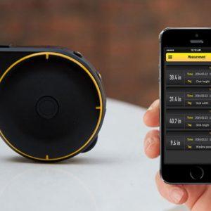 World's Smartest Tape Measure