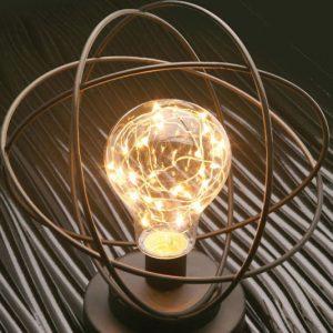 Atom Desk Lamp
