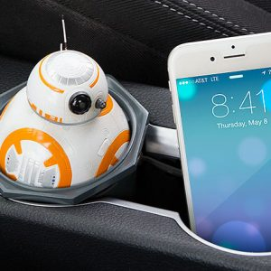 BB-8 USB Car Charger