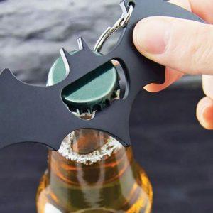 Batman Symbol Multi-Tool Keychain