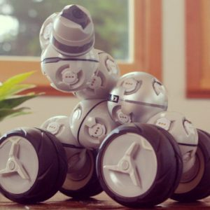 CellRobot Modular Robot