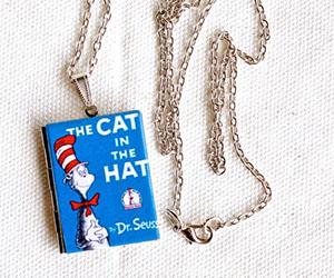 Children's Books Necklaces
