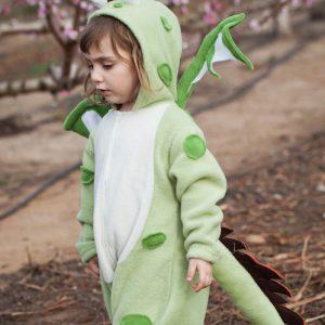 Children's Dragon Costume