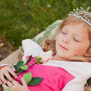 Children's Sleeping Beauty Costume