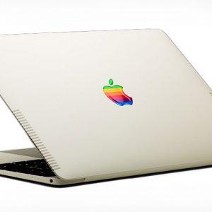 Colorware Retro MacBook