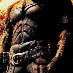 Combat Ready Batman Suit