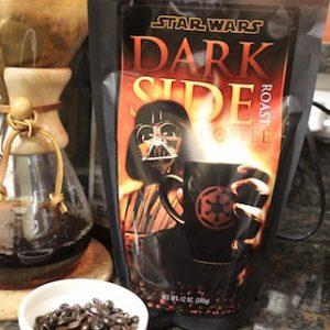 Dark Side Coffee Roast
