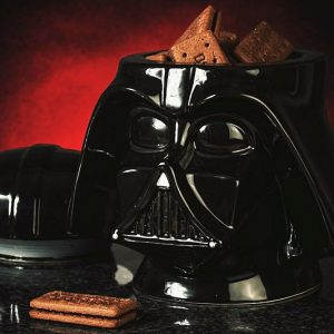 Darth Vader Cookie Jar
