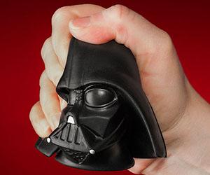 Darth Vader Stress Toy
