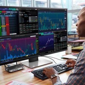 Dell 43″ 4K Multi-Window Monitor