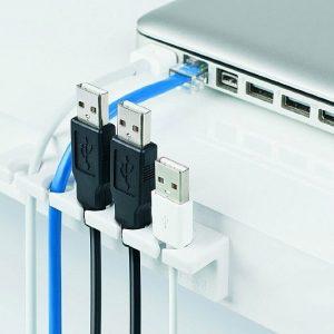 Desk Cable Organizer