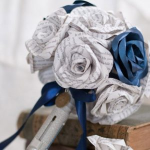 Doctor Who Sonic Screwdriver Bouquet