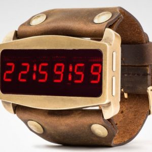 Escape From New York Smartwatch