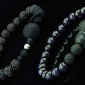 Fragrance Absorbing Bracelets