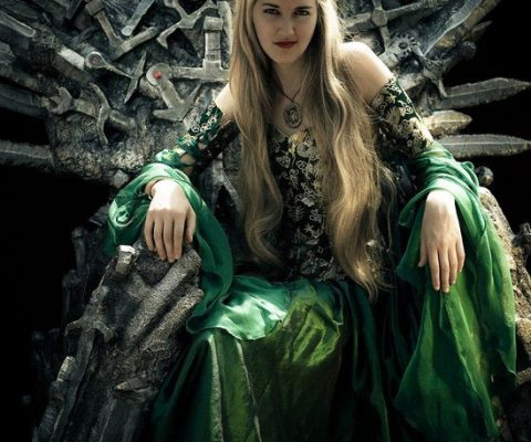 Game Of Thrones Corset Gown