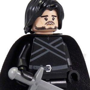 Game Of Thrones LEGOs