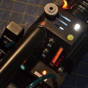 Ghostbusters Proton Gun