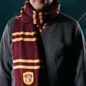 Harry Potter House Scarves