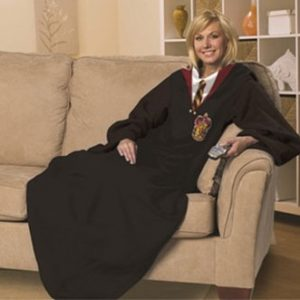 Harry Potter Sleeved Blanket