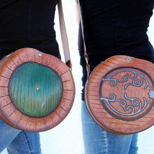 Hobbit Bags