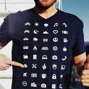 Icon Travel Shirt