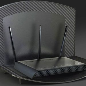 Influx WiFi Booster