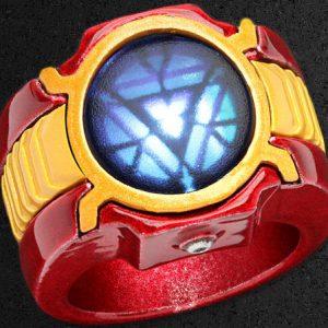 Iron Man Arc Reactor Ring