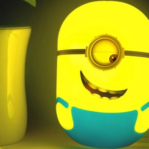 LED Minion Nightlight