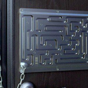 Labyrinth Door Lock